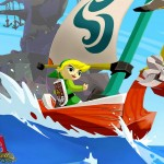 The Legend of Zelda Wind Waker HD Wallpapers