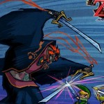 The Legend of Zelda Wind Waker HD Wii U Wallpaper