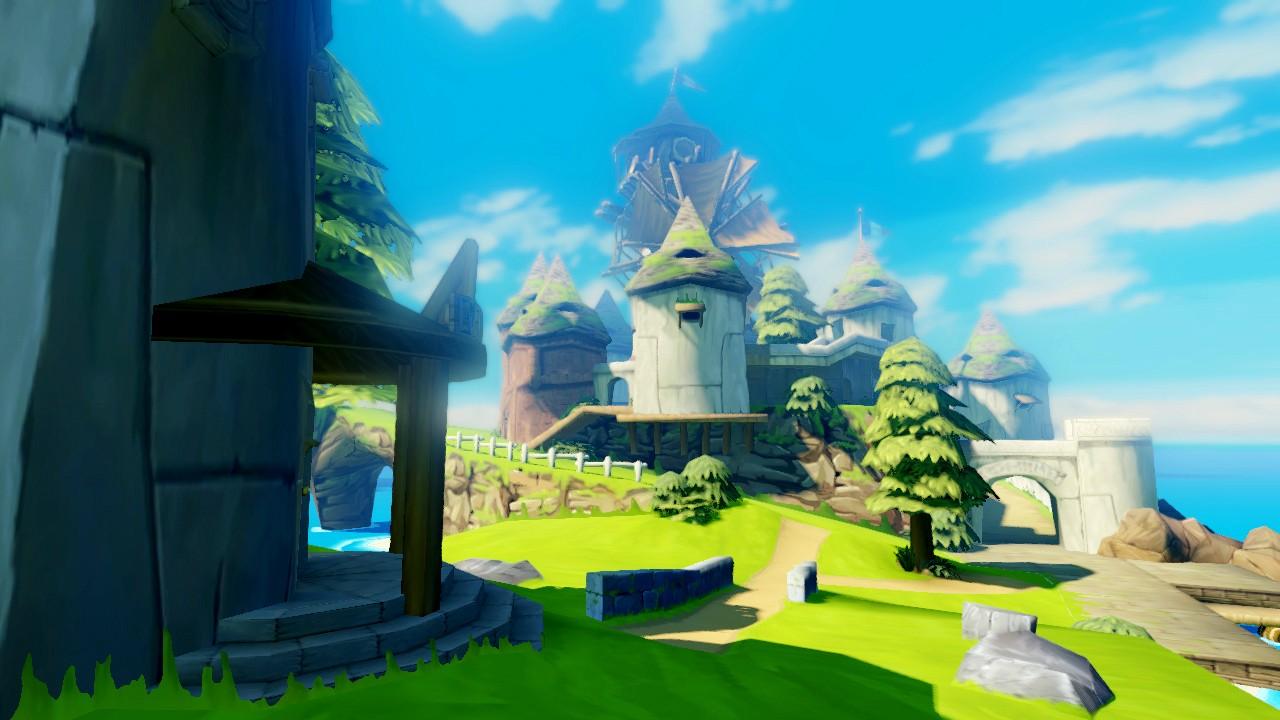 The Legend of Zelda_Wind Waker HD Comparison_2b