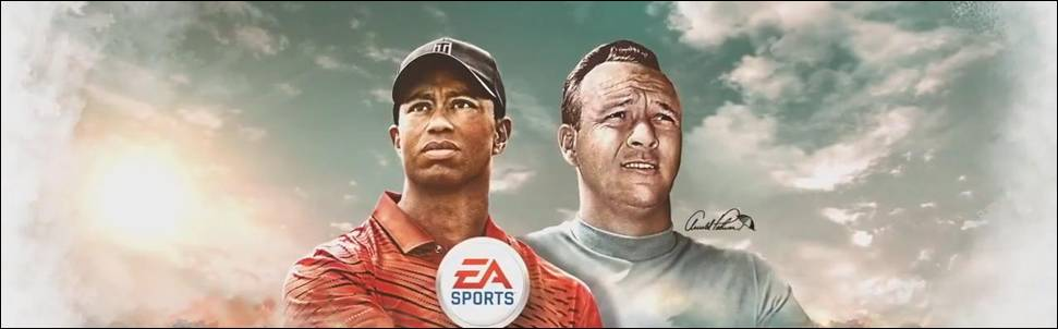 Tiger Woods PGA Tour 14 Review
