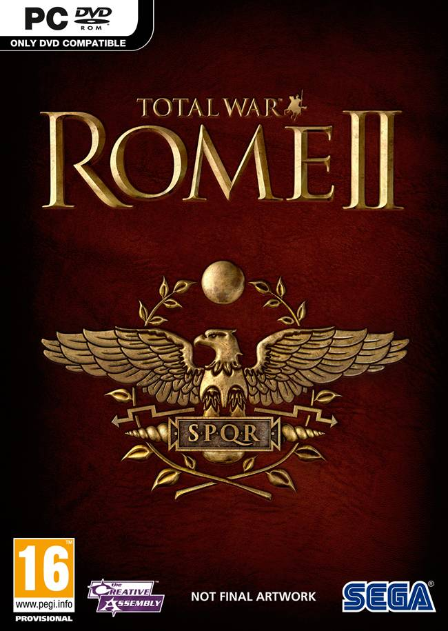 Total War: Rome 2 – News, Reviews, Videos, and More