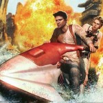 Uncharted Movie Ad Found in The Last of Us, Stars Justin Bieber As Nathan Drake
