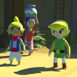 The Legend of Zelda: Wind Waker Wii U Wallpapers in 1080P HD