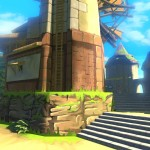 Wind Waker HD 9