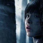 Beyond: Two Souls' cover doesn't feature Ellen Page with a gun, here's why