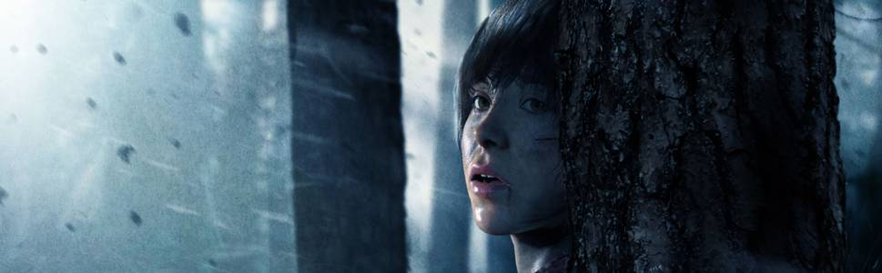 Beyond Two Souls Wiki: Everything you want to know about the game