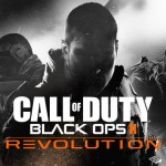 The Replacer – Official Call of Duty: Black Ops 2 Video