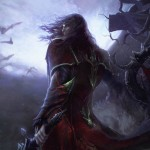 castlevania lords of shadow mirror of fate hd wallpaper