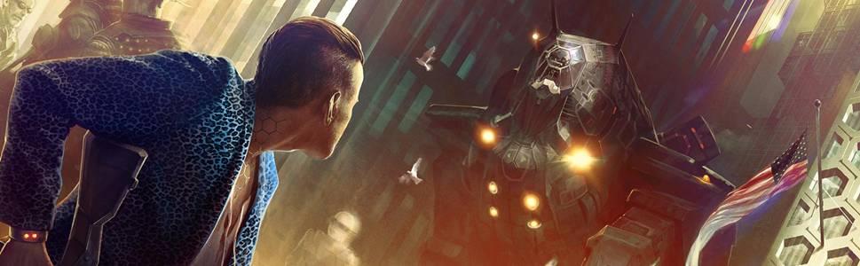 Cyberpunk 2077 Gameplay Demo Blew My Mind