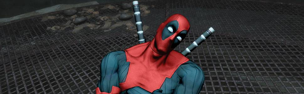 Deadpool Wiki: Everything you need to know about the game