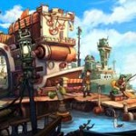 An Inside Look Into 'Goodbye Deponia': The Story of Rufus And The Junk