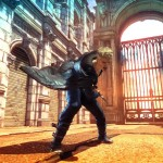 Capcom reduces DmC sales targets significantly