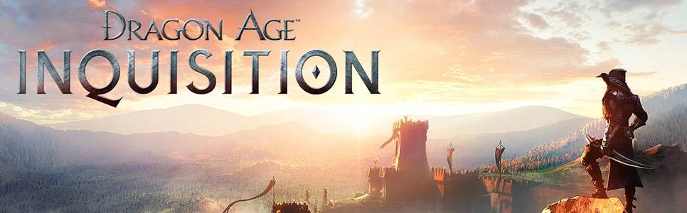 Dragon Age: Inquisition Wiki – Everything you need to know about the game.