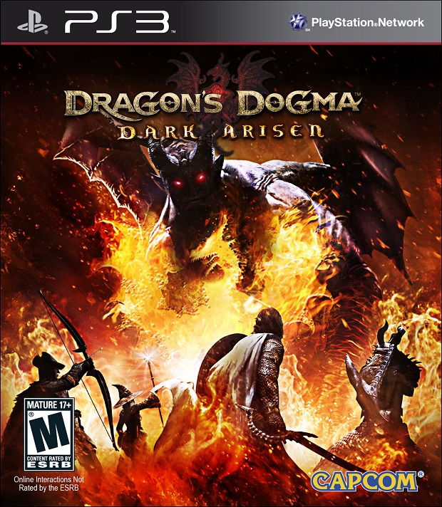 dragon's dogma dark arisen ps3