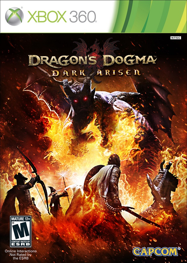 Dragon's Dogma: Dark Arisen – News, Reviews, Videos, and More