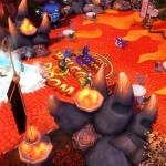 Dungeonland Review