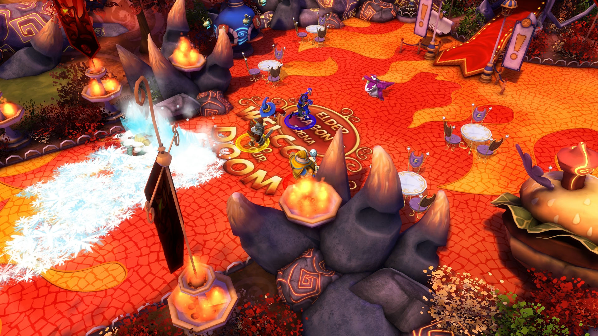 dungeondland review