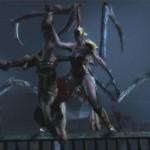 God of War: Ascension Concept Art Shows the Evolution of Megaera