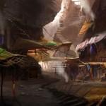 god of war ascension_environments_concept art_05