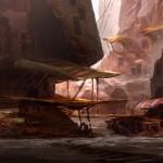 god of war ascension_environments_concept art_06