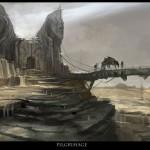 god of war ascension_environments_concept art_08