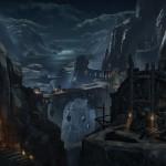god of war ascension_environments_concept art_10