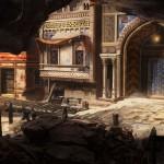 god of war ascension_environments_concept art_12