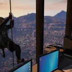 Grand Theft Auto 5 Gameplay Video Dissected: Features That You May Have Missed