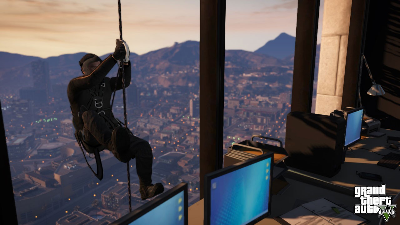 gta 5 screenshot 10