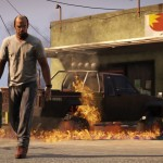 Saints Row 4 (Thankfully) Doesn't Need to Compete with GTA V