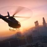 Grand Theft Auto 5's Marketing Begins, New Screenshots Released