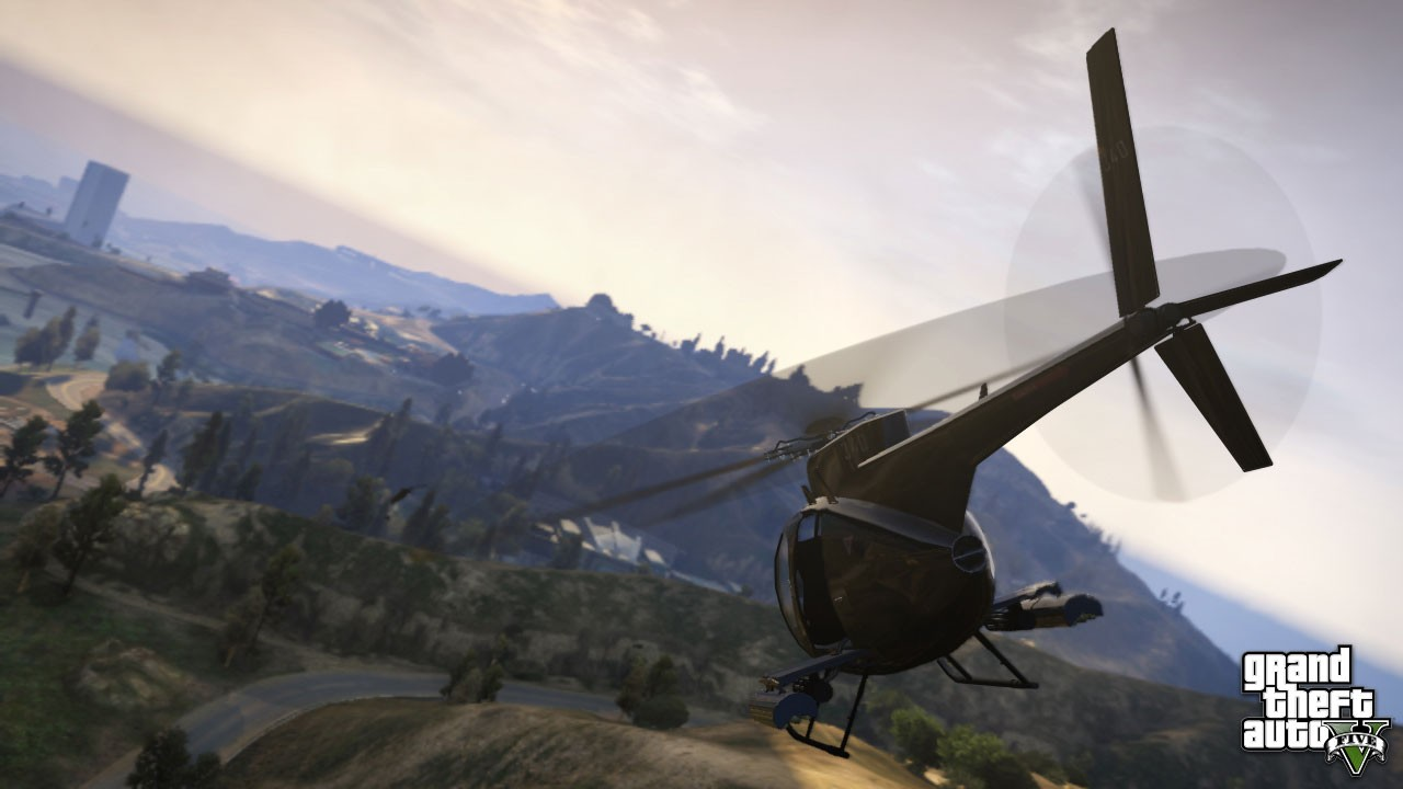 gta 5 screenshot 6
