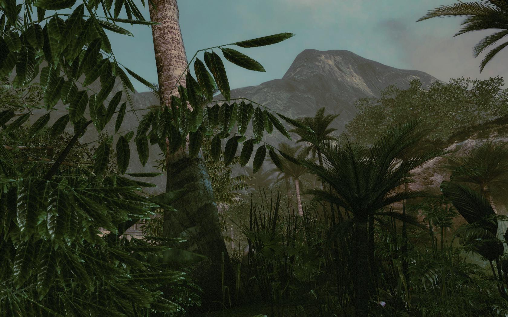 half-life 2 jurassic park mod