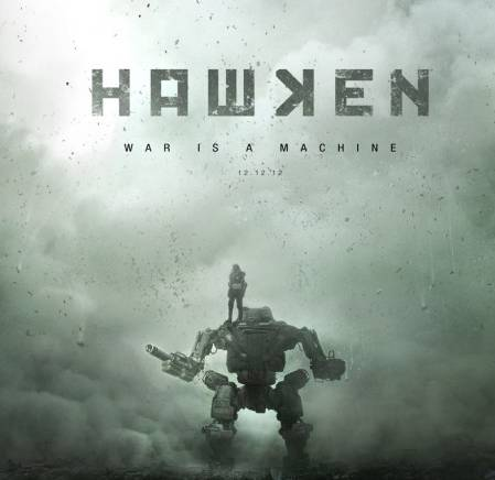 Hawken – News, Reviews, Videos, and More
