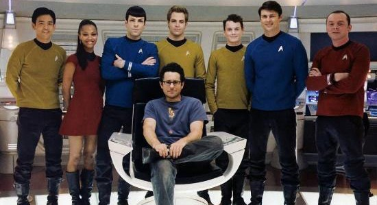 jj abrams_star trek set
