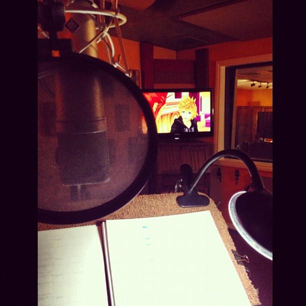 kingdom hearts HD 1.5 remix_instagram