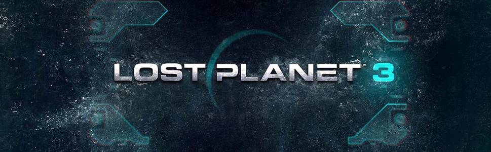 Lost Planet 3 Wiki