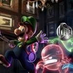 Luigi's Mansion Dark Moon Wallpapers in 1080P HD