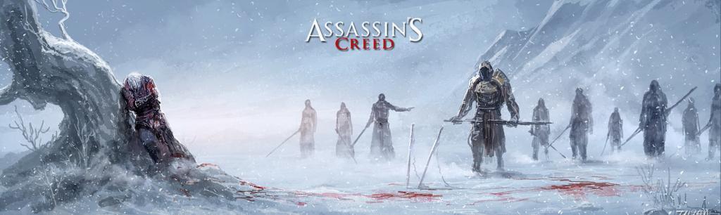 mB9NJ Assassin's Creed 4 را با تصاویر هنری جدید در چین ببینید