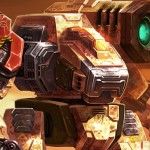 MechWarrior Online Receives New Misery Mech, Trial Mechs and Taunts