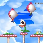 Super Mario 3D World Announced for Wii U, Releases in December 2013