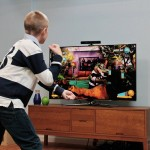 Kinect Nat Geo TV: More assets from Season 2