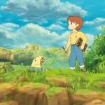 Ni No Kuni 2: Revenant Kingdom Announced at PlayStation Experience