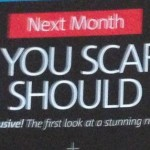 Nintendo Power February Issue Teases Scary World Exclusive