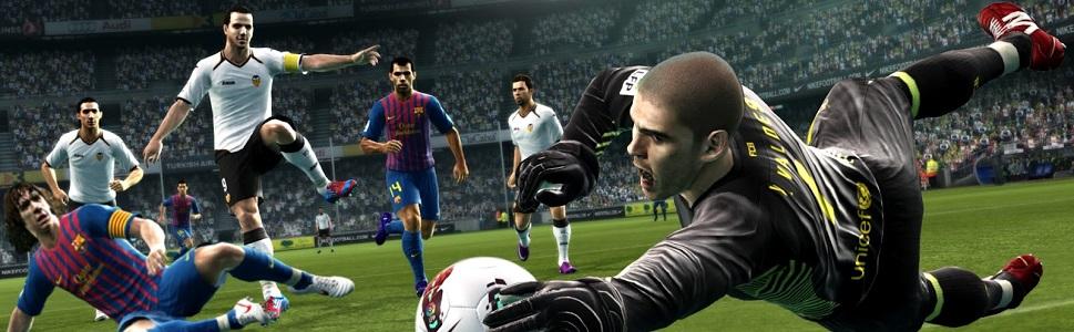 Pro Evolution Soccer 2013 Wiki