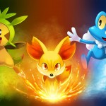 Pokemon X and Y: A New Beginning, or Further Down Convolution Street?