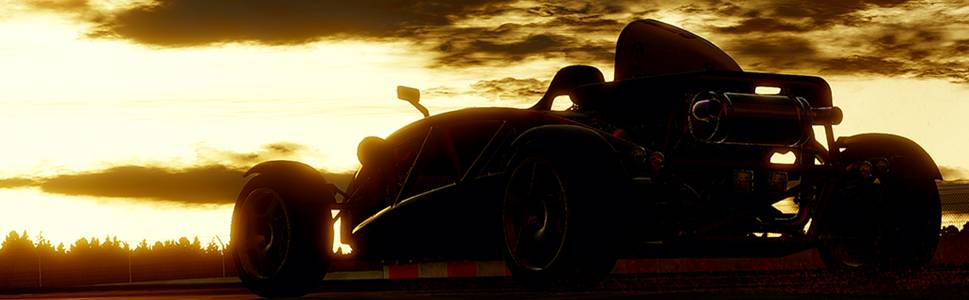 Project CARS Mega Guide: Fastest Cars, Customization, Tuning, Liveries, All Tracks And More