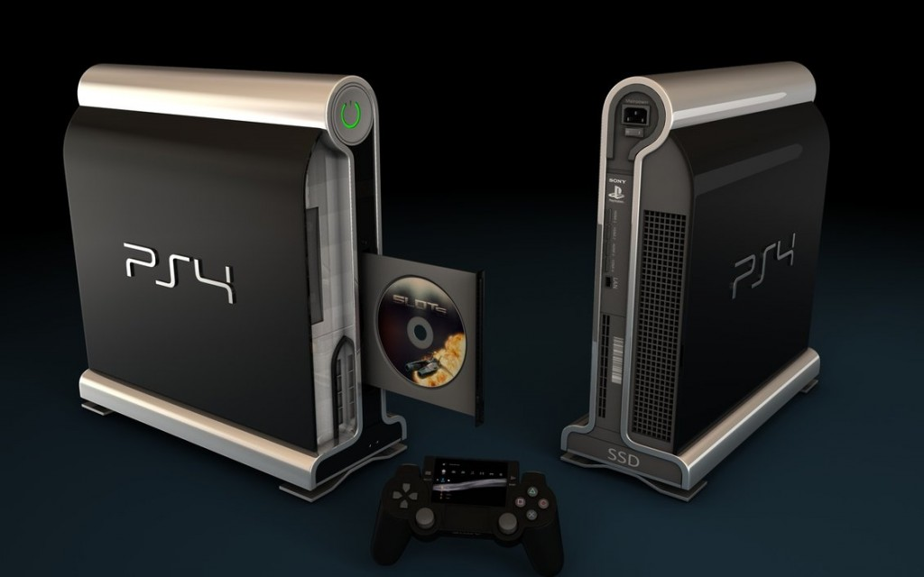 ps4 concept 1