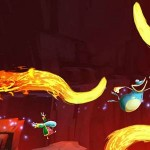 Ubisoft devs not happy with Rayman Legends delay either