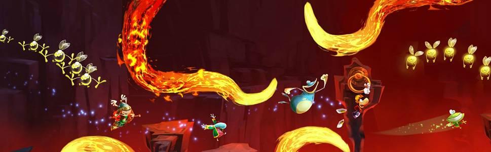 Rayman Legends Wiki